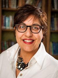 Benita Mehra - Women's Engineering Society President