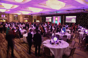Business in the Community Race Equality Awards 2016
