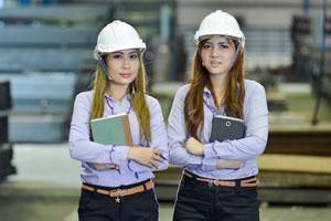 Female-engineers