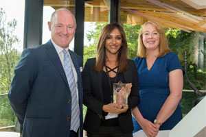 Barclays Yorkshire Women in Business Awards 2016