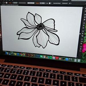 Jinny Ngui laptop screenshot
