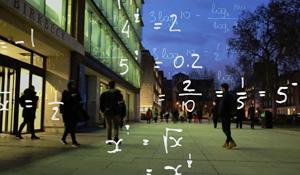 Department of Maths, Birkbeck, University of London