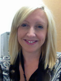 Claire Baldwin - Further Mathematics Support Programme