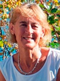 Professor June Barrow-Green - Open University