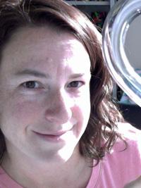 Kristine Bauer - University of Calgary