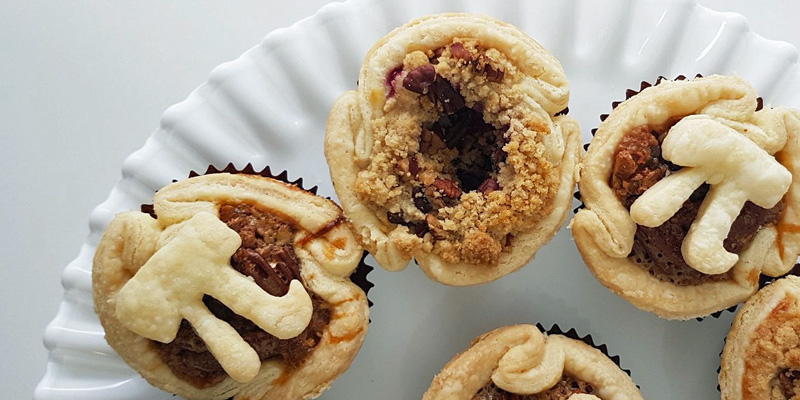 Pi Day - Beakerhead - Crave Cupcakes
