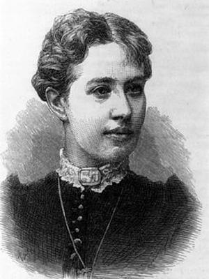Sonia Kovalevskaia