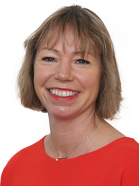 Dr Alice Bunn - UK Space Agency