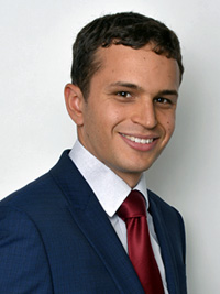 Jordan Marshall - IPSE