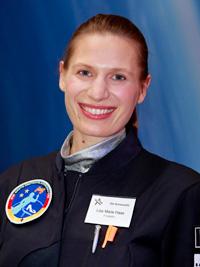 Lisa Marie Haas