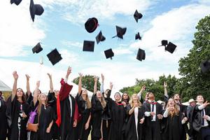 University of Essex Graduation 2016