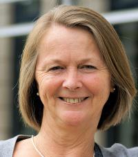 Professor Heather Laurie - University of Essex