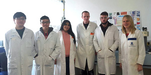 Dr Marloes Peeters - Manchester Metropolitan University