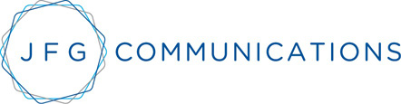 JFG Communications logo