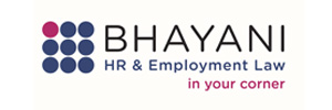 Bhayani Law logo