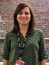 Dr Amy Holloway - York City Council