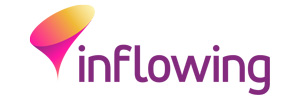 Inflowing logo