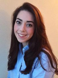 Megan Robinson - Barratt London