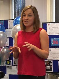 Charlotte Fox - City-Hospitals-Sunderland-NHS-Foundation-Trust - Innovation