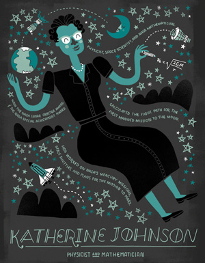 Rachel-Ignotofsky---Katherine-Johnson