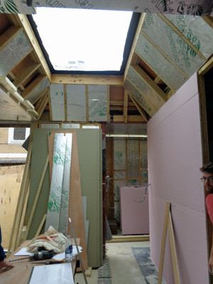 Coffey Architects - Hidden House - Ella Wright