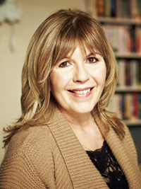 Maggie Philbin OBE