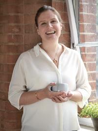 Chantelle-Nicholson - author of Planted - Tredwells