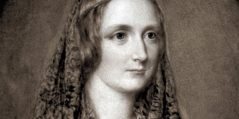 Mary-Shelley - Easton