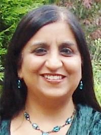 Sameena Choudry - WomenEd