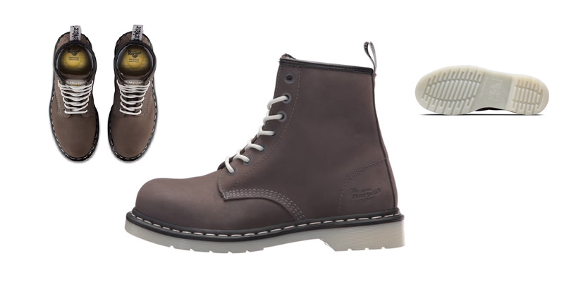Dr-Martens - Industrial Champions