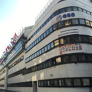 ESA-headquarters---Paris