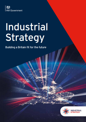 Industrial-Strategy