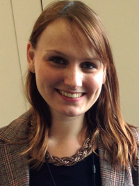 Dr Joana Grah - Applied Mathematician