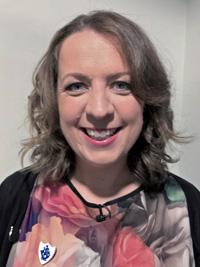 Libby Jackson - UK Space Agency