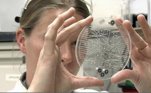 Dr Morgan-Cable - Microfluidics
