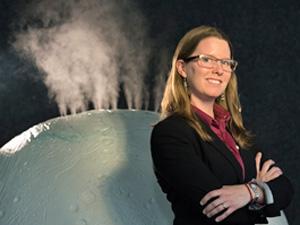 Dr Morgan-Cable - NASA Jet Propulsion Laboratory