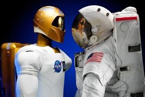 NASA robonaut