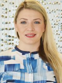 Karolina Oseckyte