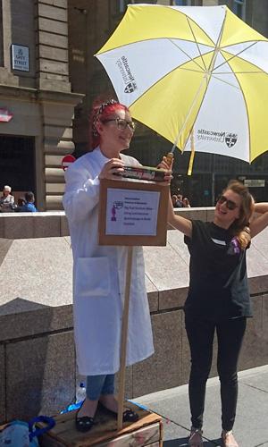 Toria-Stafford-at-Soapbox-Science-Newcastle