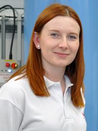 Robyn Clarke - Toyota Manufacturing UK