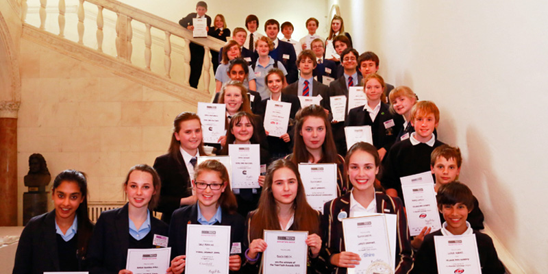 TeenTech-Awards