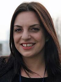 Alexandra Batey