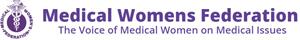 Medical Womens Federation logo