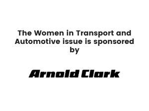 Arnold Clark sponsorship banner