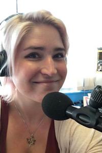 Louisa at KaneFM