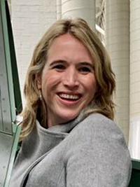 Felicity Baker