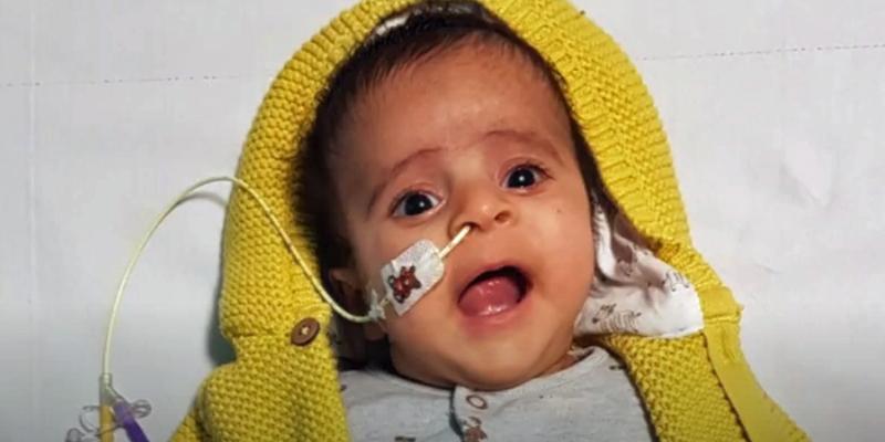 Baby Koan