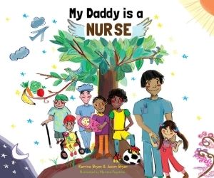 My Daddy is a Nurse