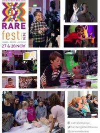 RARE Fest 2020