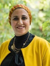 Shaimaa El-Banna